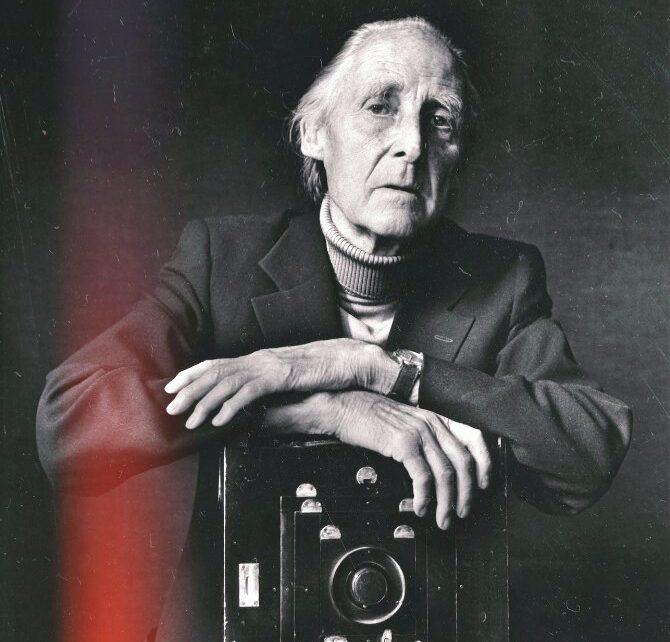 Σπουδαίοι Φωτογράφοι ~ Bill Brandt: Ένας απείθαρχος καινοτόμος!